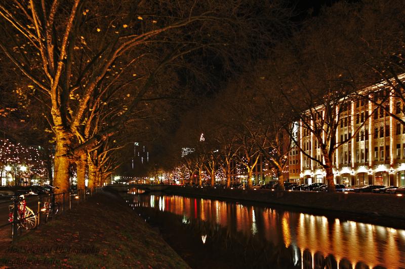Königsallee, Düsseldorf