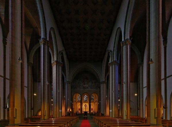 St. Maria, Neuss