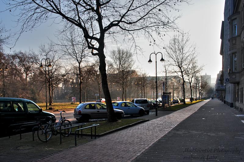 Heinrich-Heine Allee, Düsseldorf