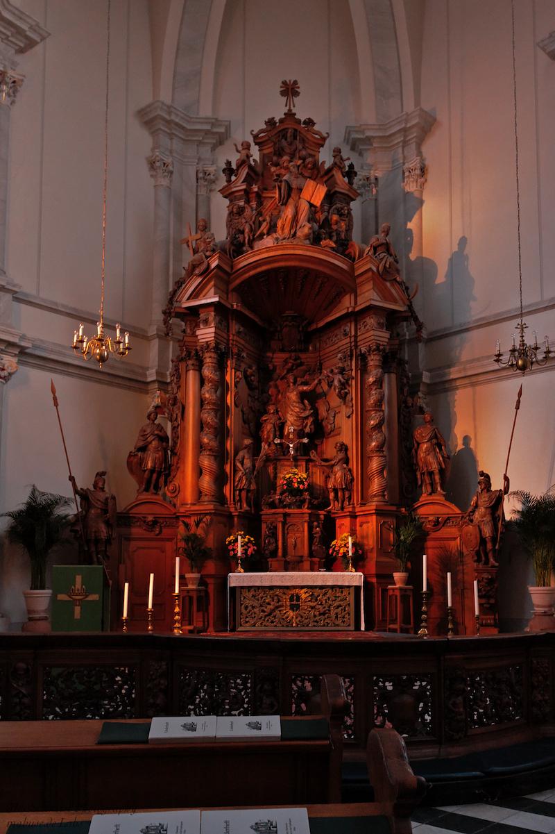 St. Maria in der Kupfergasse, Cologne
