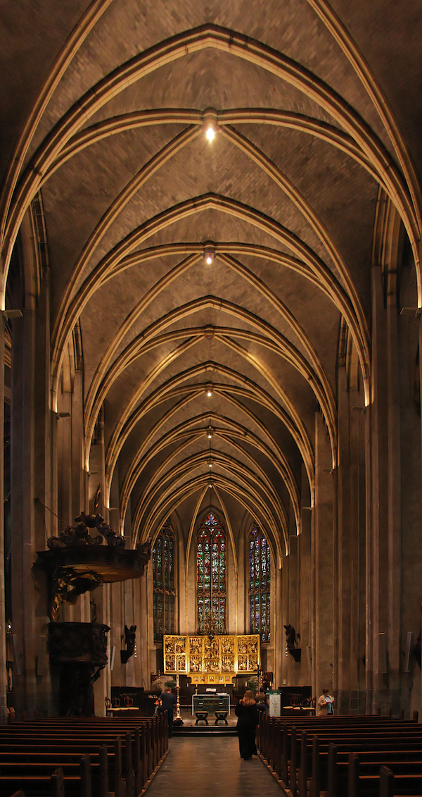 Grote of Sint-Martinuskerk, Venlo
