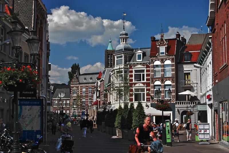 Parade, Venlo