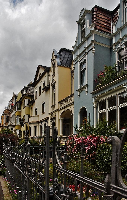 Kaufmannstraße, Bonn