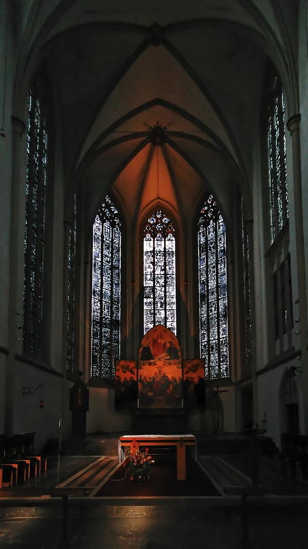 Stiftskirche, Bonn