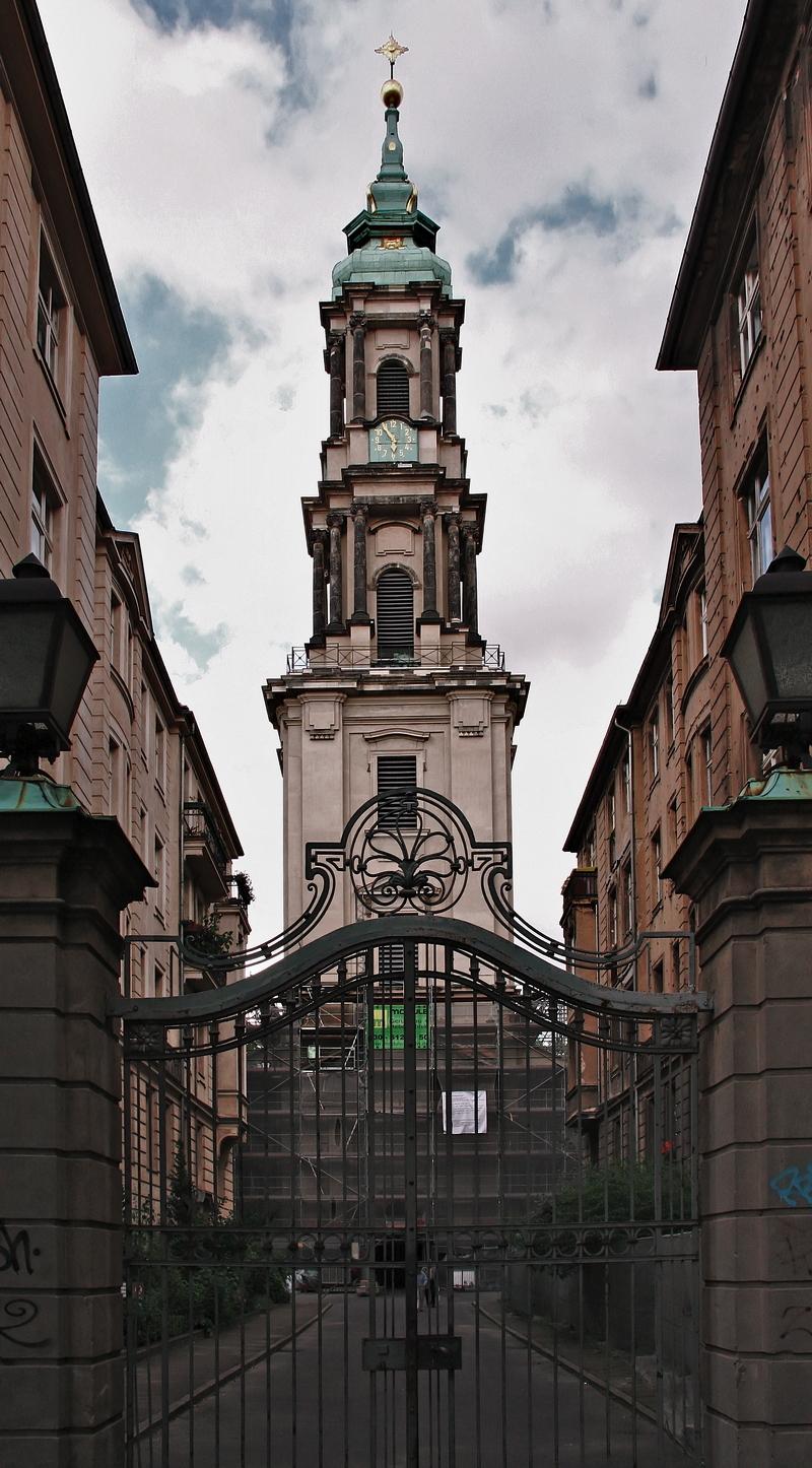 Sophienkirche, Berlin