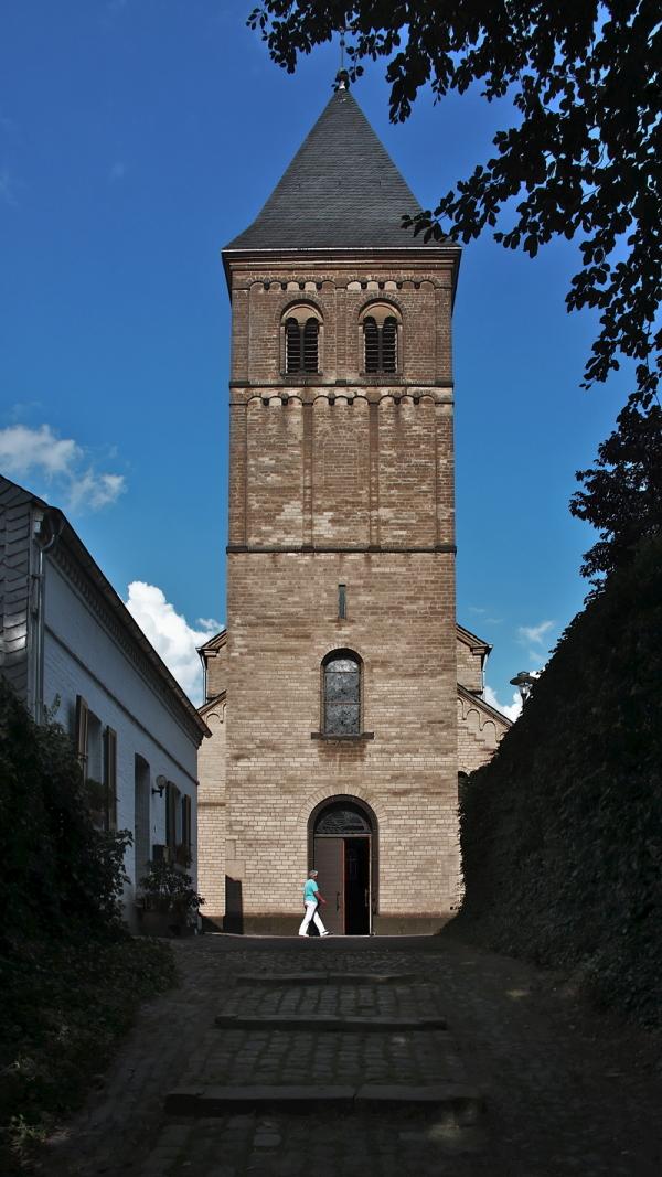 St. Remigius, Wittlaer