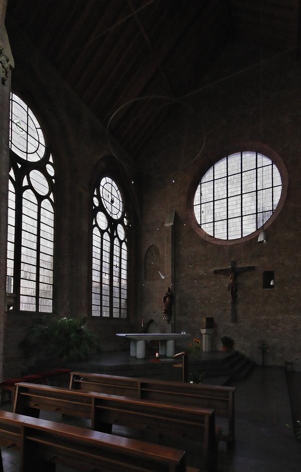 Zum unbefleckten Herzen Mariens, Cologne