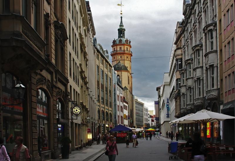 Nikolaistraße, Leipzig