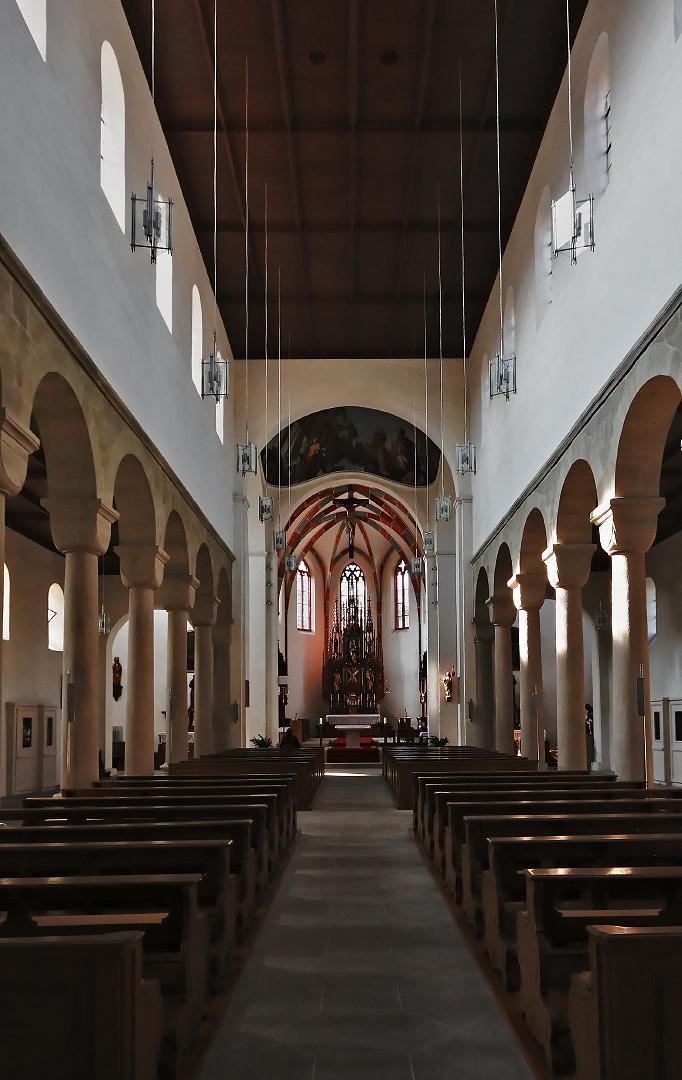 St. Jakob, Bamberg