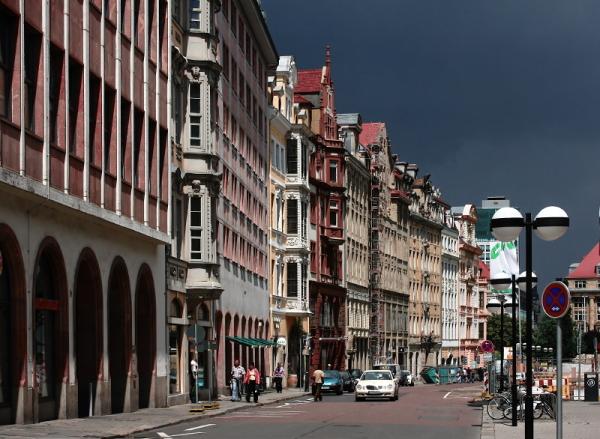 Katharinenstraße, Leipzig