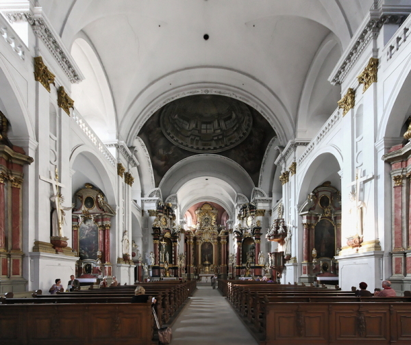 St. Martin, Bamberg