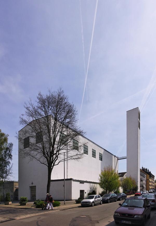 St. Fronleichnam, Aachen