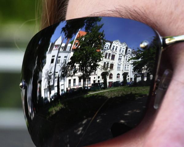 Reflecting on Gründerzeit