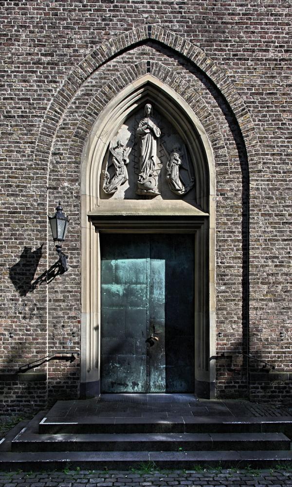 St. Heinrich und Kunigunde, Cologne