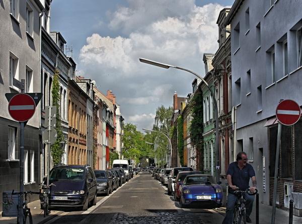 Lohsestraße, Nippes