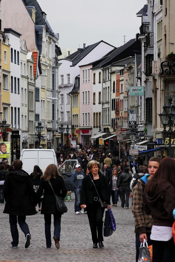 Sternstraße, Bonn