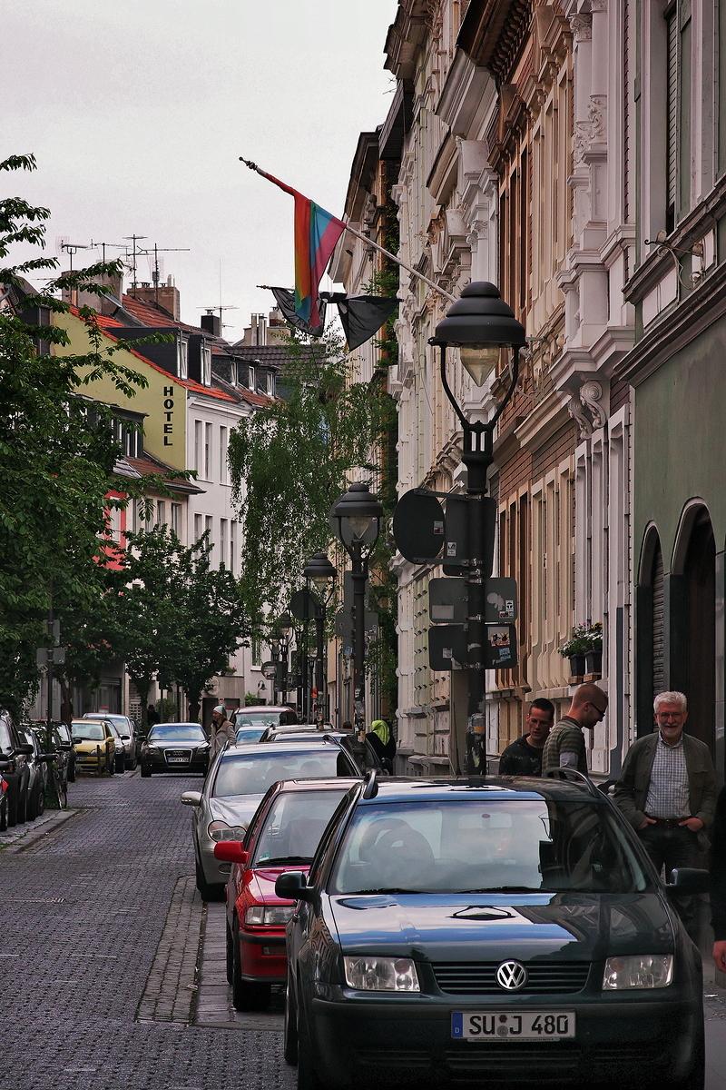 Breite Straße, Bonn