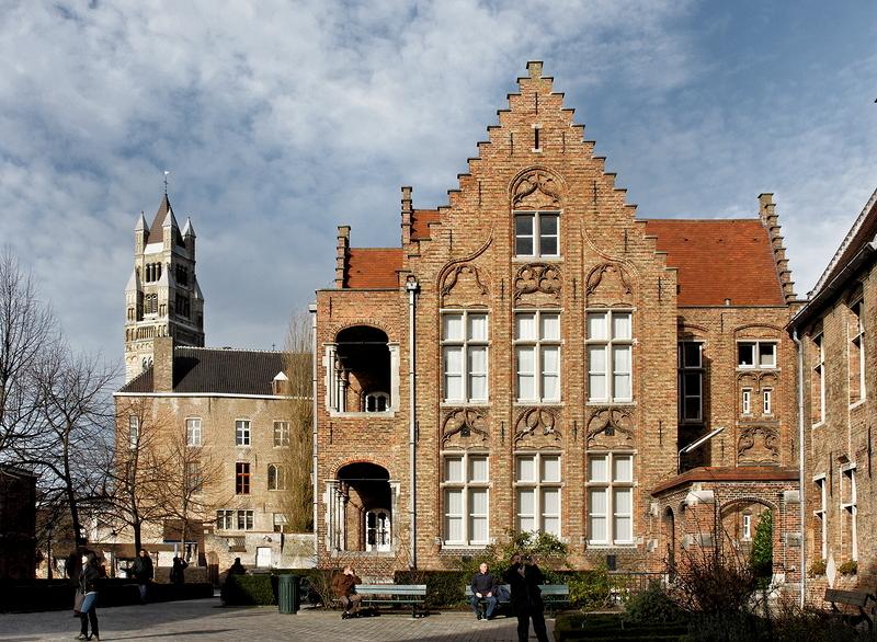 St John's Hospital, Bruges