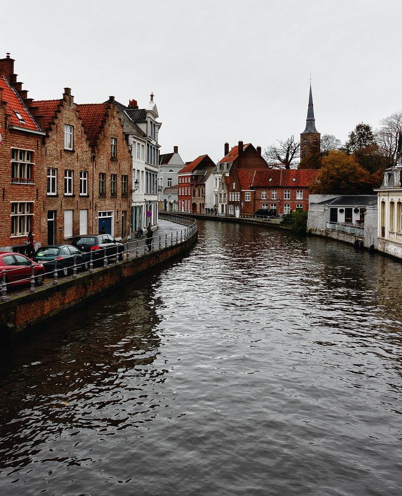 Sint Annarei, Bruges