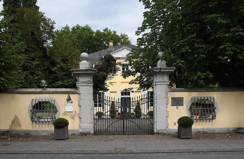Lippisches Landhaus