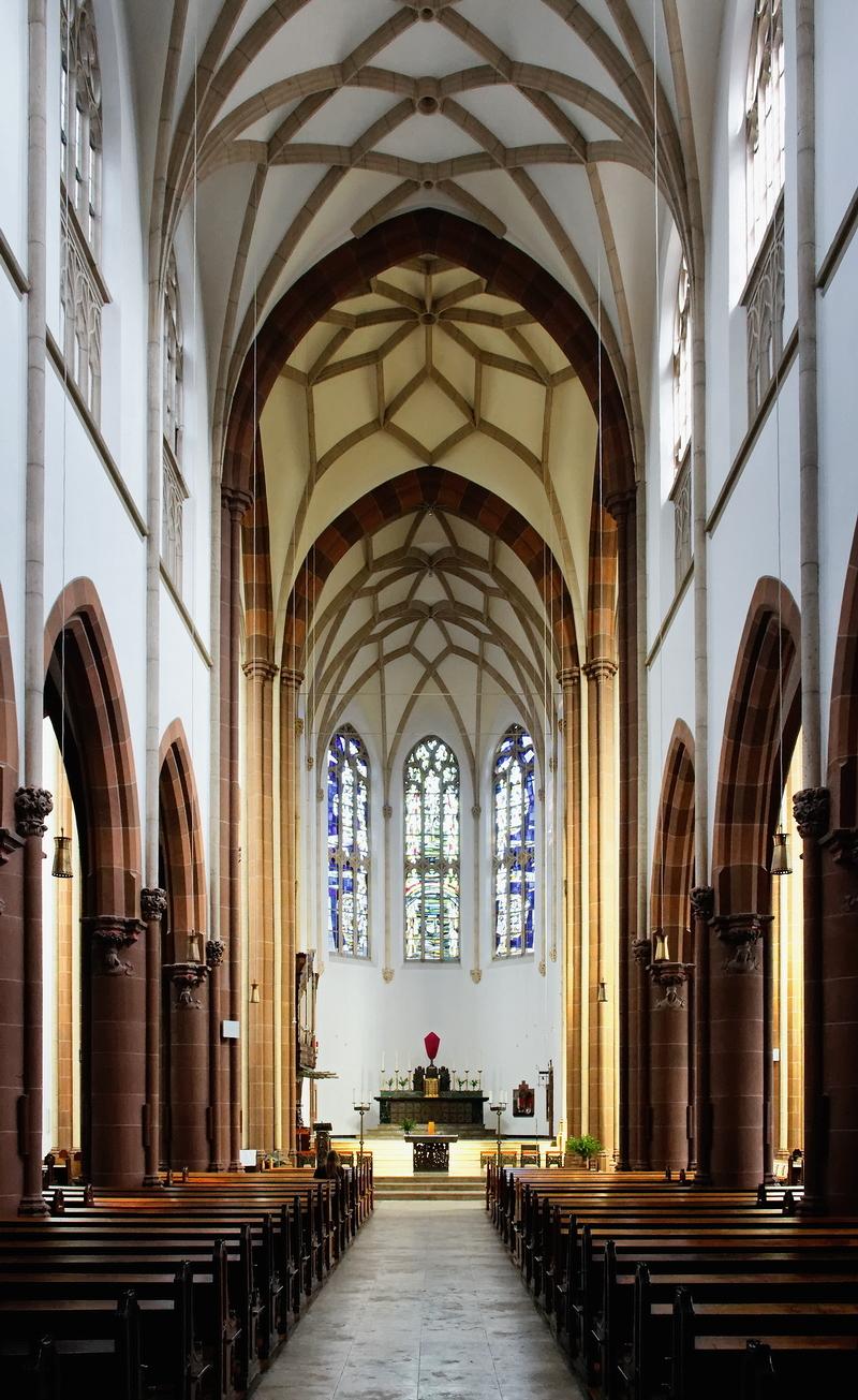 Herz-Jesu, Düsseldorf