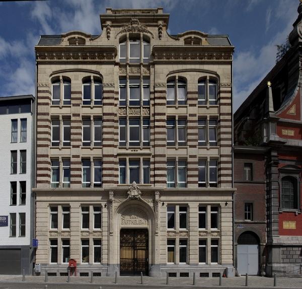 Collège Saint-Barthélemy, Liège