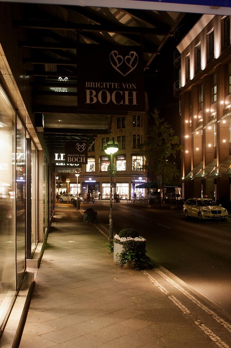 Blumenstraße (pt. 2)