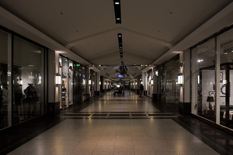 Echoes of Consumerism (pt. 3)