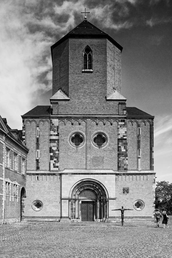 St Vitus, Mönchengladbach