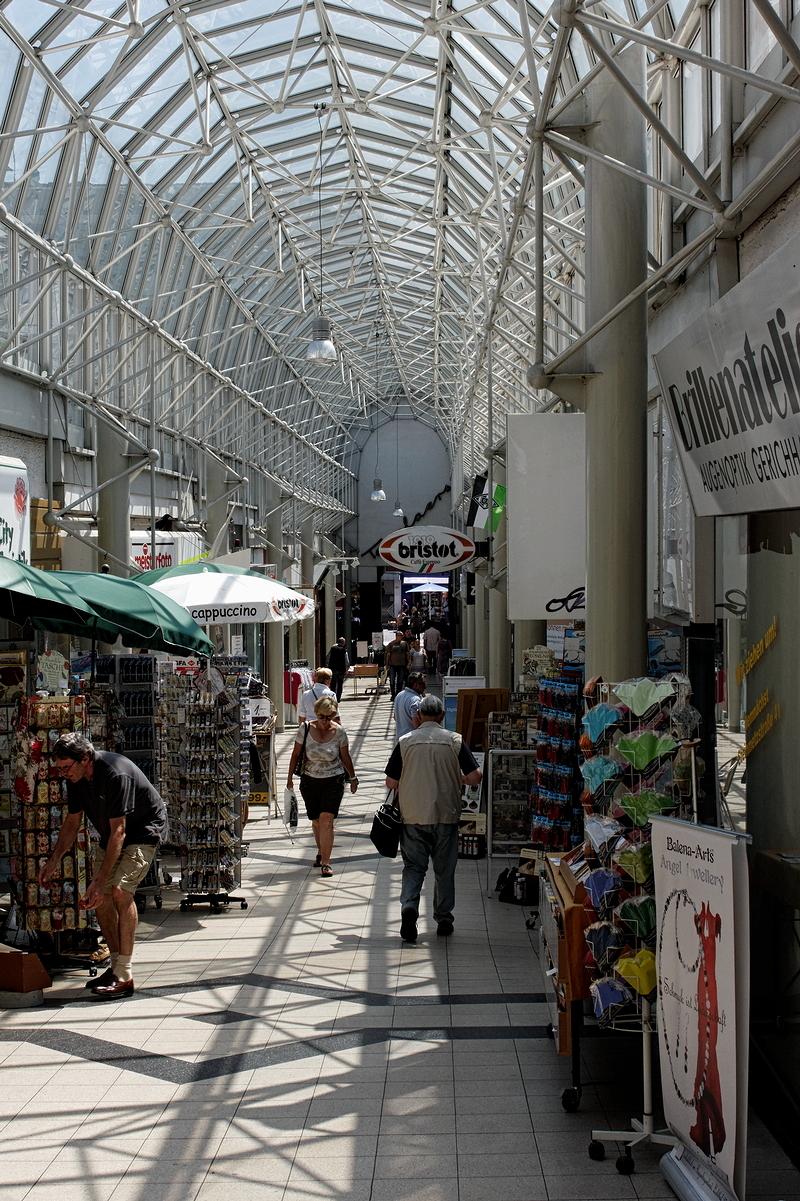 Mönchengladbach: Business