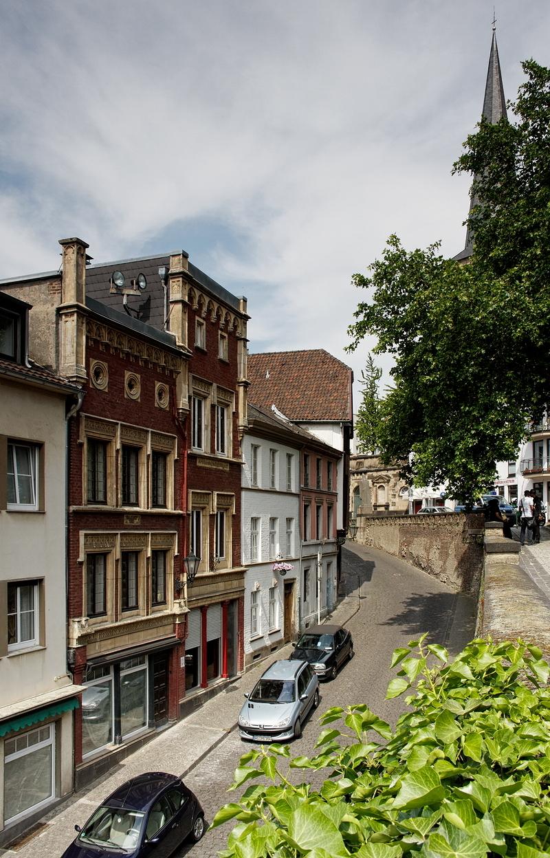 Rathausstraße, Mönchengladbach