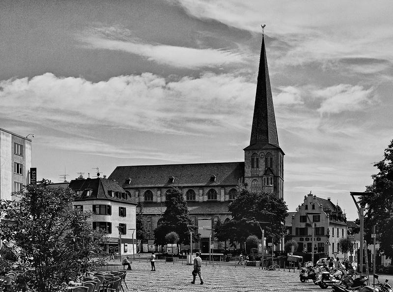 City Church, Mönchengladbach