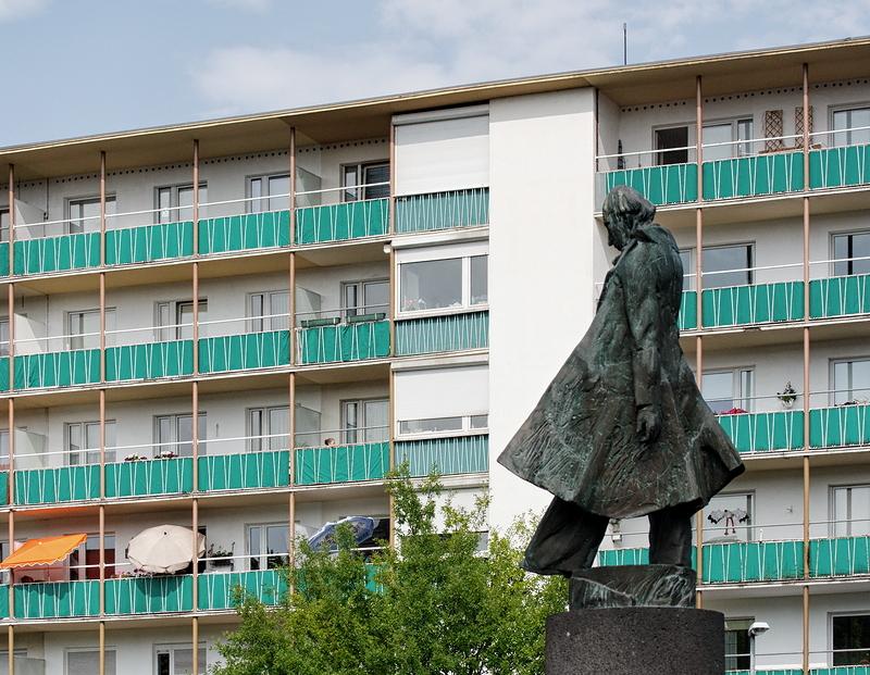 Sonnenhaus, Mönchengladbach