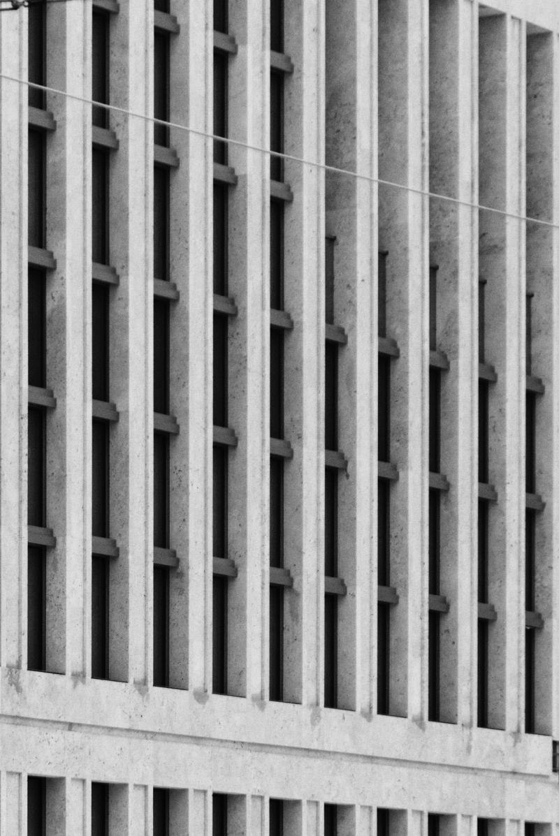 BND-Zentrale, Berlin