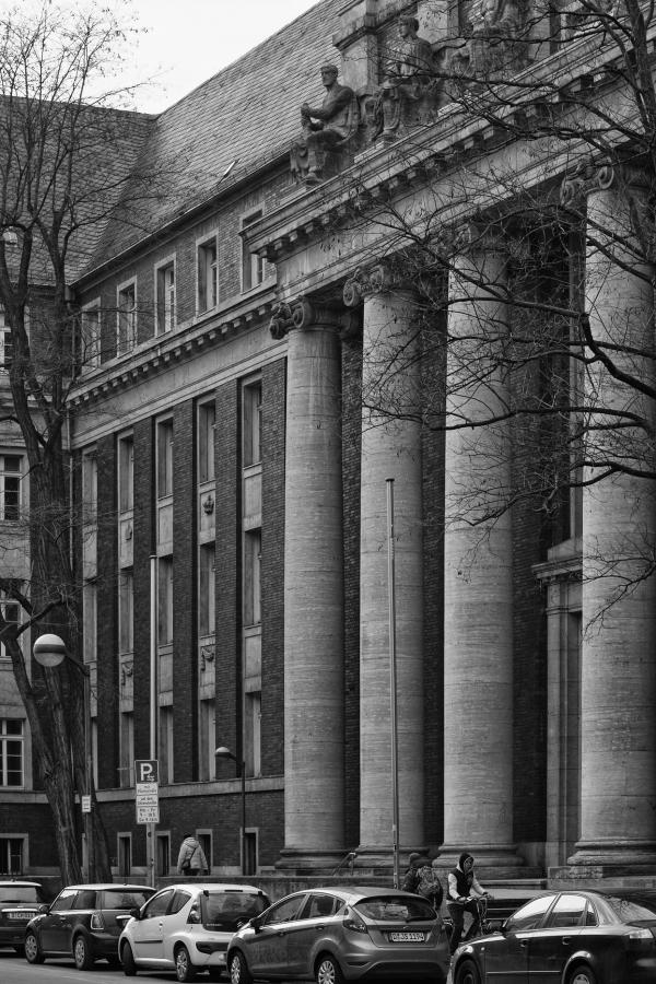 Amtsgericht Düsseldorf