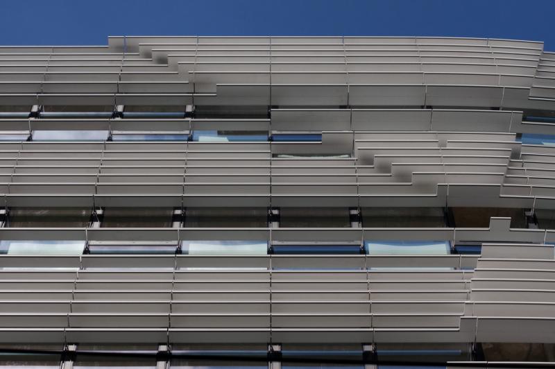 Libeskind Building, Düsseldorf