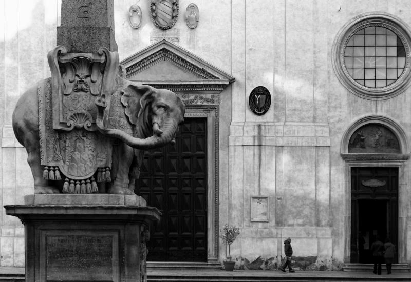 Sta Maria sopra Minerva