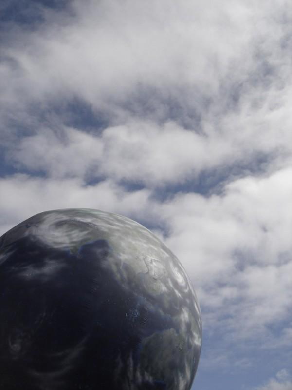 la terre vu du ciel