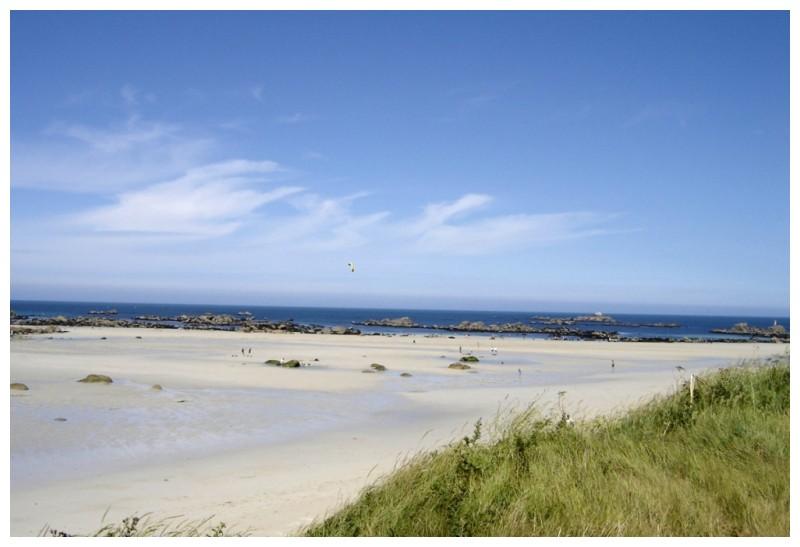 plage plouescat