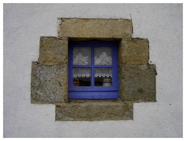 fenêtre Saint Guillaume