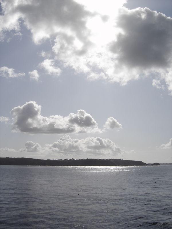 soleil de mer