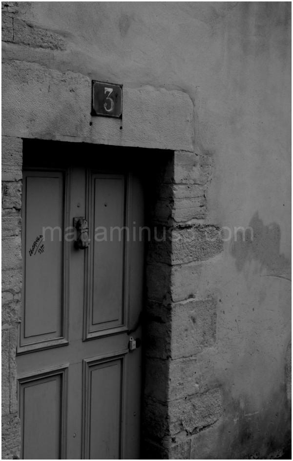 ruelle Bayonne 2
