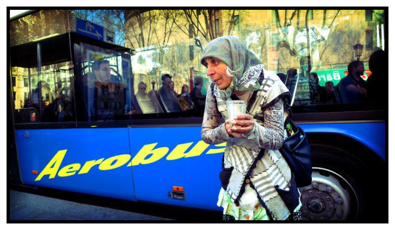 Aerobus Payment