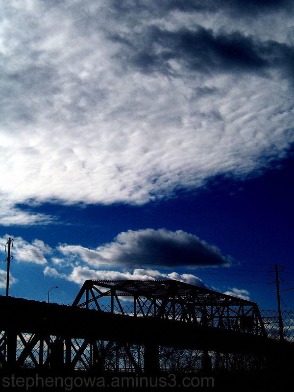 The Bridges of Jersey City