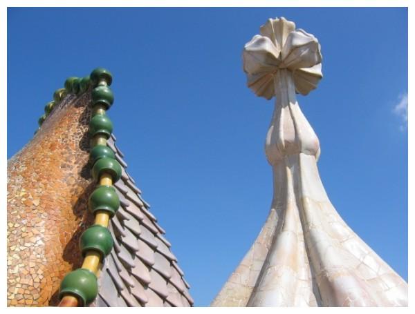 Món Gaudí