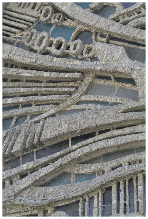 Nervis arquitectònics