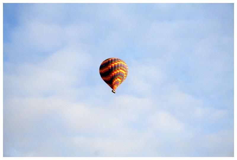 Volant sol