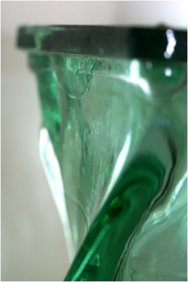Corbes de vidre
