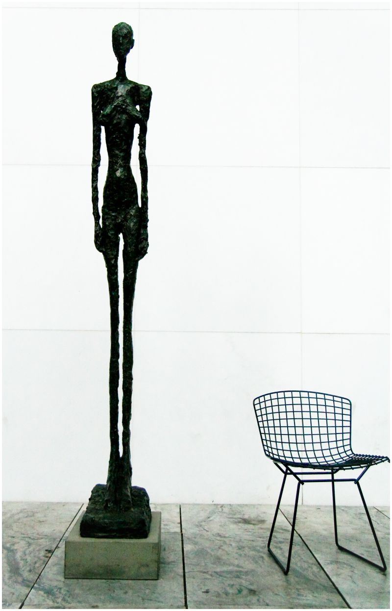 Obvi, dona i cadira.