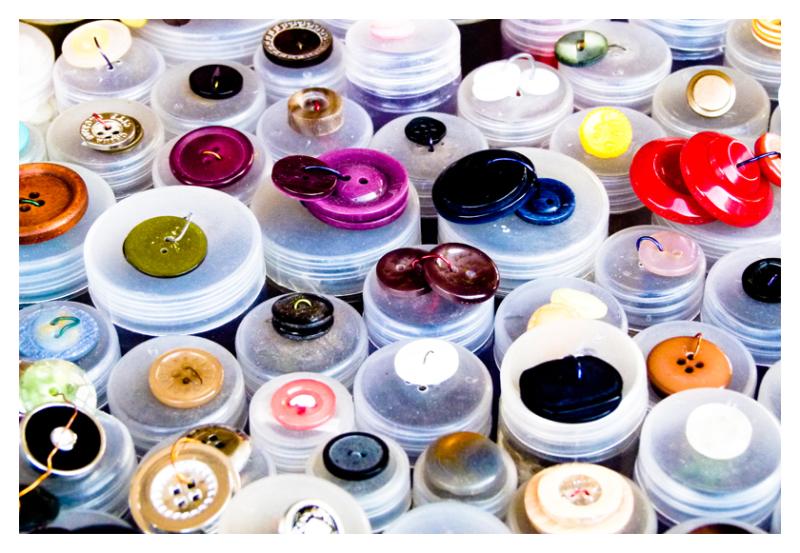 Botons multicolors